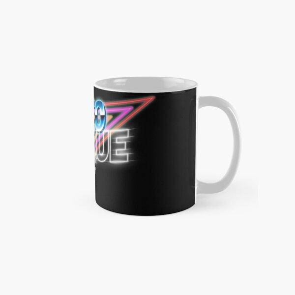 Discotheque Classic Mug