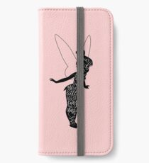Tinkerbell Quote, from Peter Pan iPhone Wallet/Case/Skin