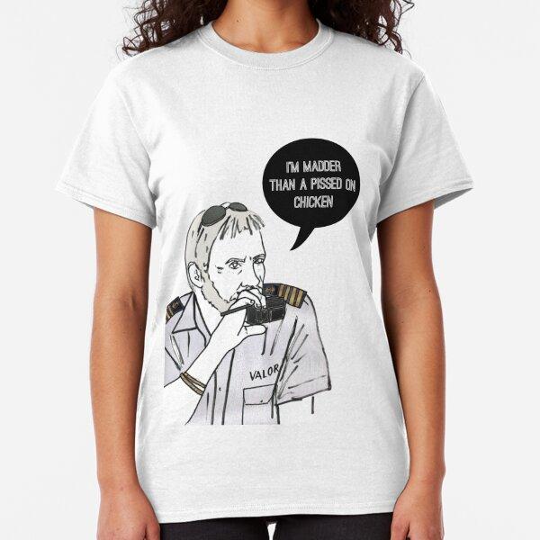 The Captain Classic T-Shirt