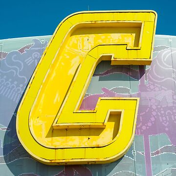 The Letter C  by hawkie