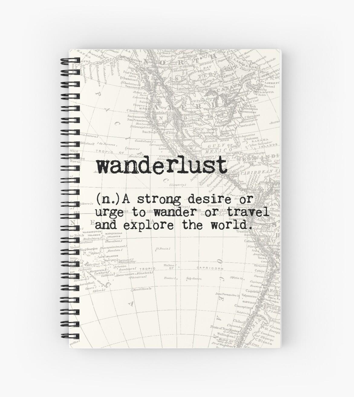 «Pasión de viajar» de wolfandbird