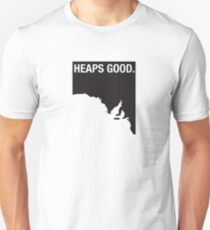 Heaps Good - SA Unisex T-Shirt