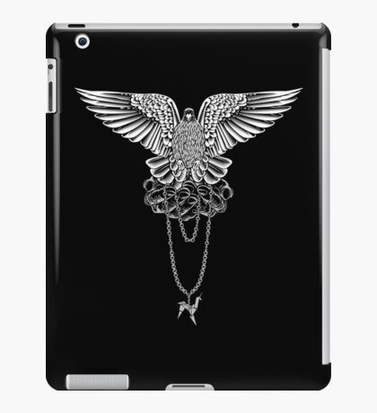 I've Seen Things Blade Runner iPad Case/Skin