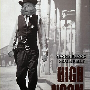High Noon Sunny by PhoenixMunro