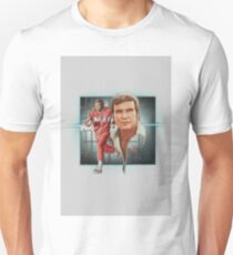 The Bionic Man! Unisex T-Shirt