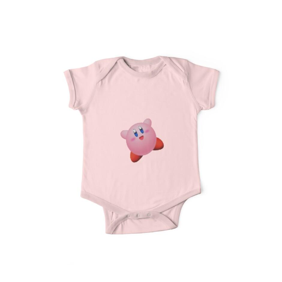 Kirby by Stevie B