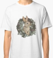 Winter Rabbit Classic T-Shirt