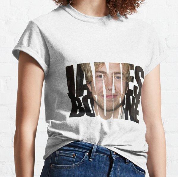 James Bourne Classic T-Shirt