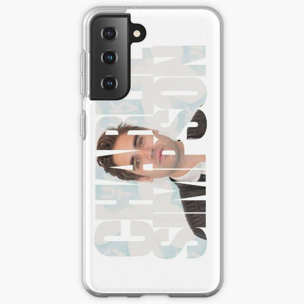 Charlie Simpson Samsung Galaxy Soft Case