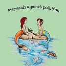 «Pastel edition» de Mermaids4ocean
