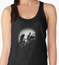 Nosferatu - The Mystery Hunter Women's Tank Top