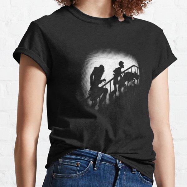 Nosferatu - The Mystery Hunter Classic T-Shirt