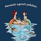 «Dark edition» de Mermaids4ocean