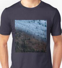 Automne VS Hiver T-shirt unisexe