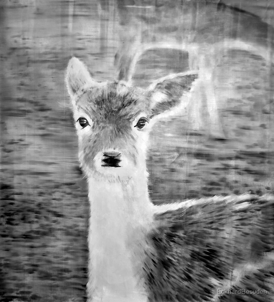 Reh 1 von Foxy by EckhardBesuden