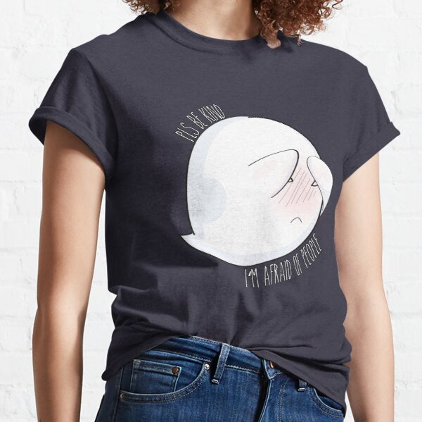 Please be kind Classic T-Shirt