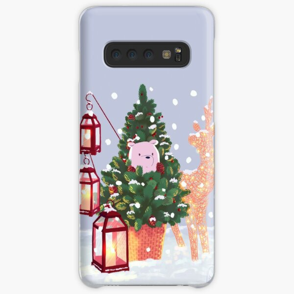 It's Winter! Samsung Galaxy Snap Case