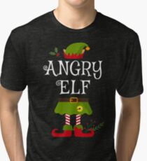 Angry Elf T-Shirts  06e2fda44