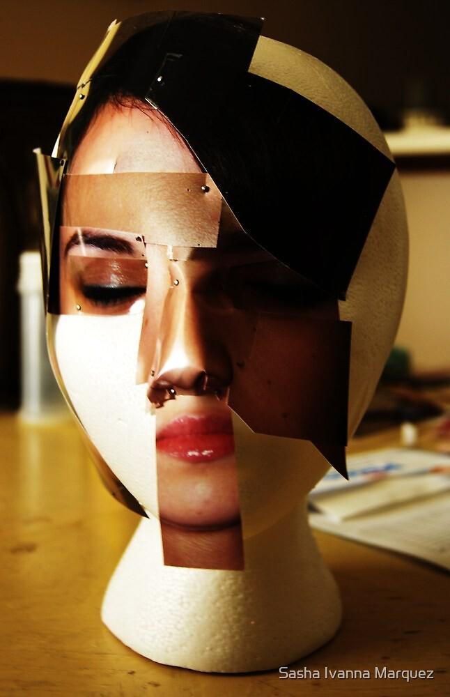 Missing Pieces by Sasha Ivanna Marquez