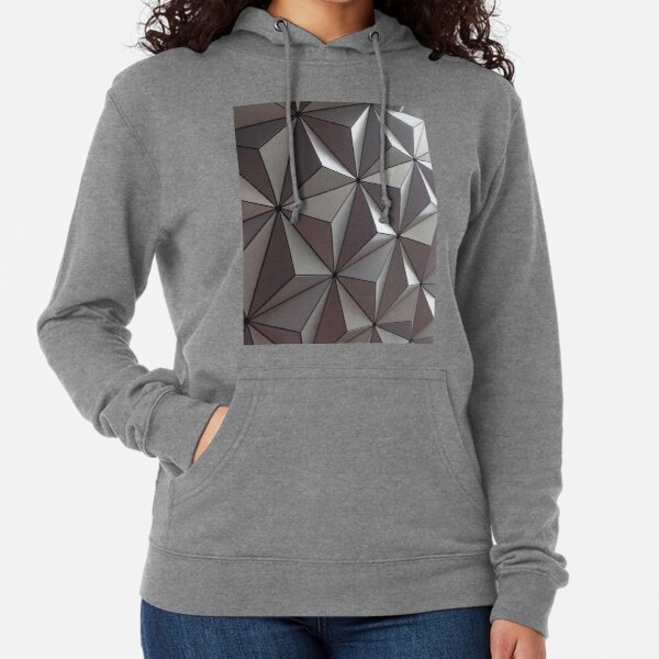 3D Surface, #abstract #pattern #mosaic #design #art #illustration #modern #tile #shape #square #vertical #colorimage #geometricshape #textured #backgrounds #seamlesspattern #triangleshape #styles Lightweight Hoodie