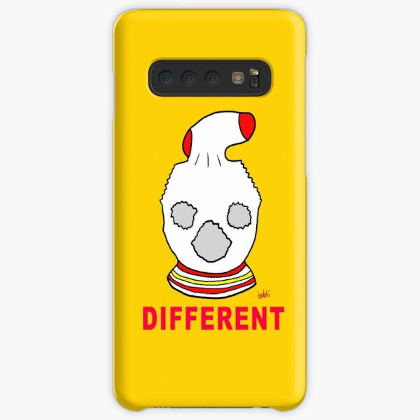 Different Fantastic Mr Fox Samsung Galaxy Snap Case
