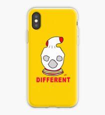 Different Fantastic Mr Fox iPhone Case