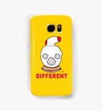Different Fantastic Mr Fox Samsung Galaxy Case/Skin