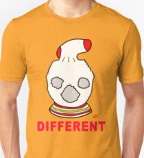 Different Fantastic Mr Fox T-Shirt