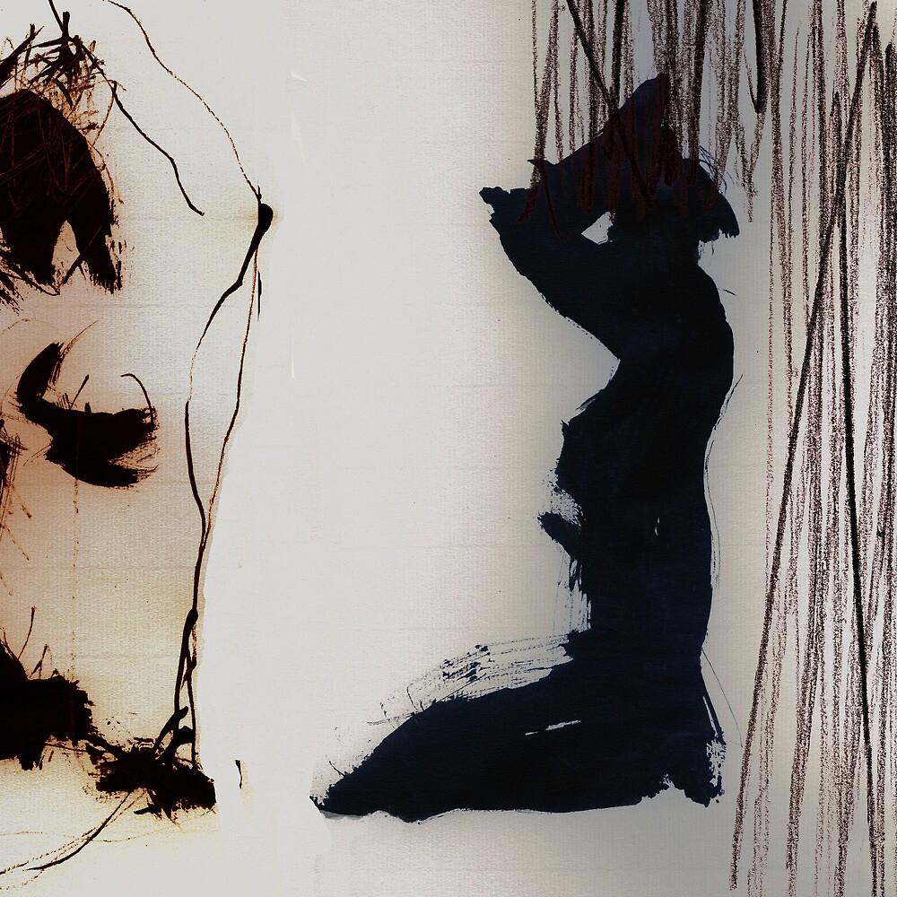 Sous la pluie by Roger Patrice