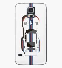 Porsche 935 Martini Design Case/Skin for Samsung Galaxy