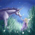 Enchanted Encounter by Rachel Blackwell