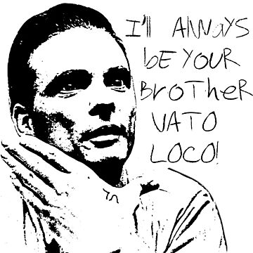 Vato Loco! by mihalygyulai