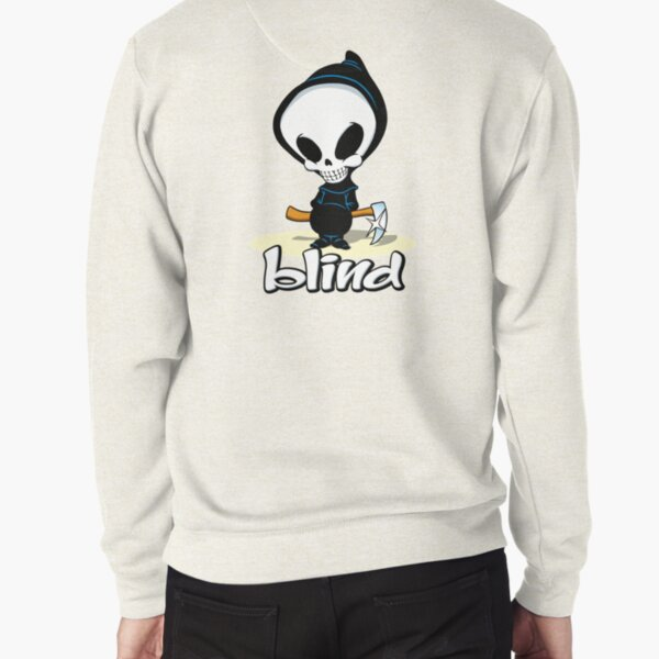 blind skateboards Pullover Sweatshirt