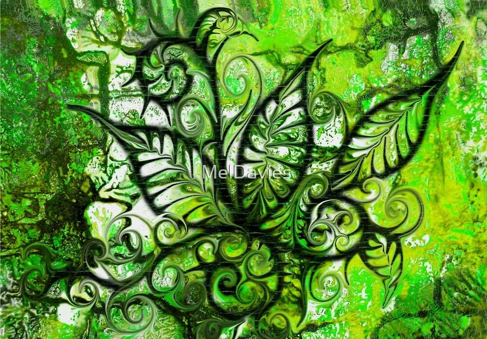 Jungle Jive by MelDavies