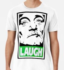 Bill Murray Laugh Men's Premium T-Shirt