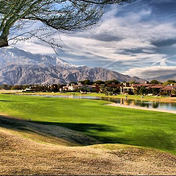 Mission Hills Country Club by Jokus