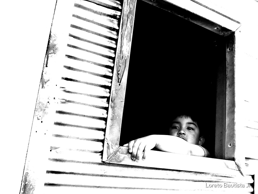 anticipation - 2010 by Loreto Bautista Jr.