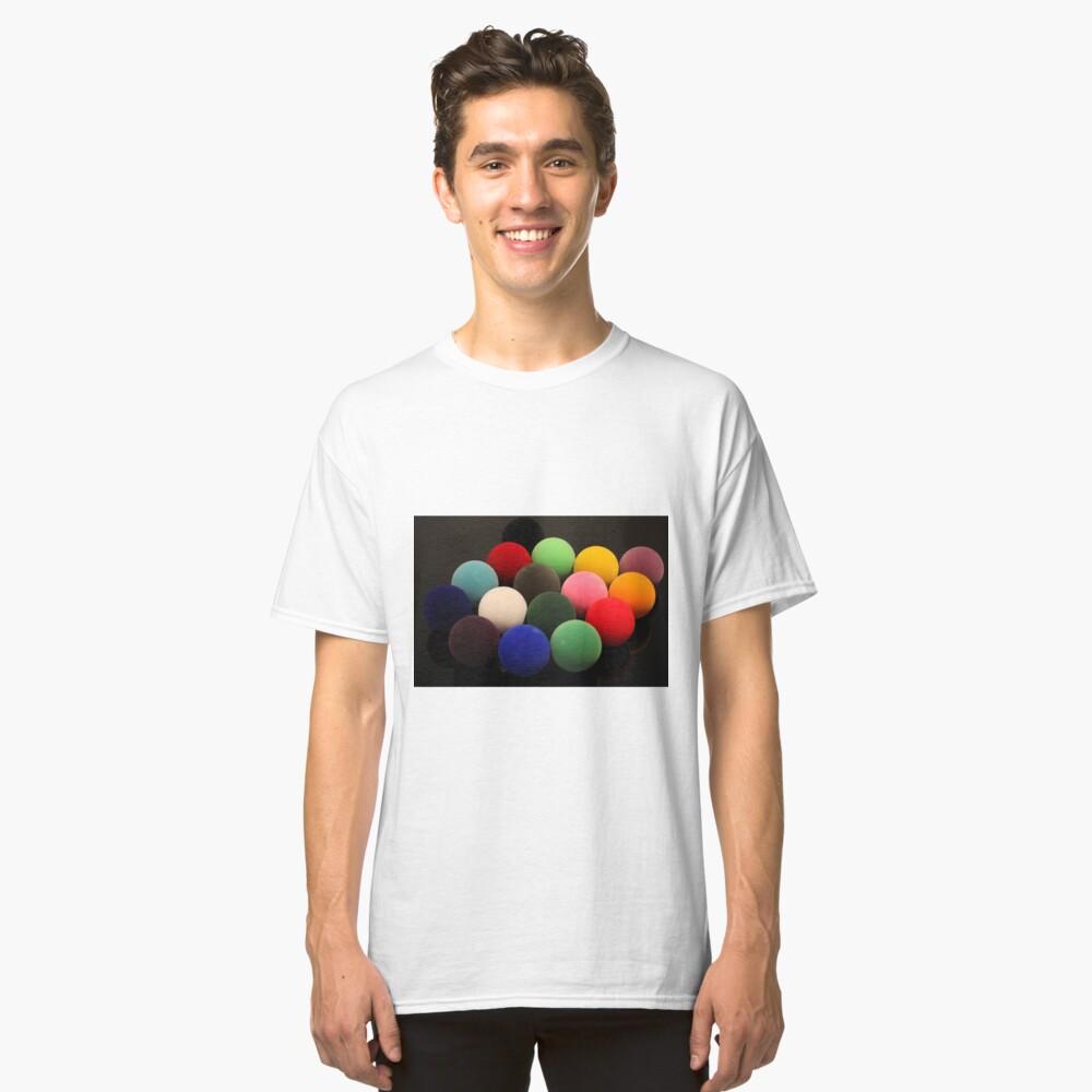Christmas Snooker Classic T-Shirt