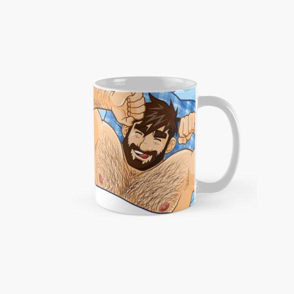 ADAM LIKES BEDTIME Classic Mug