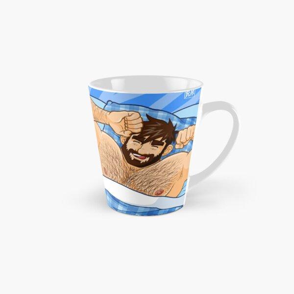 ADAM LIKES BEDTIME Tall Mug
