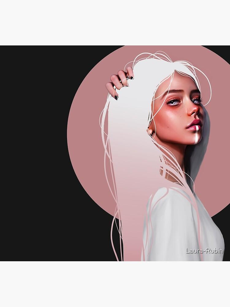 Josie IV by Laura-Rubin