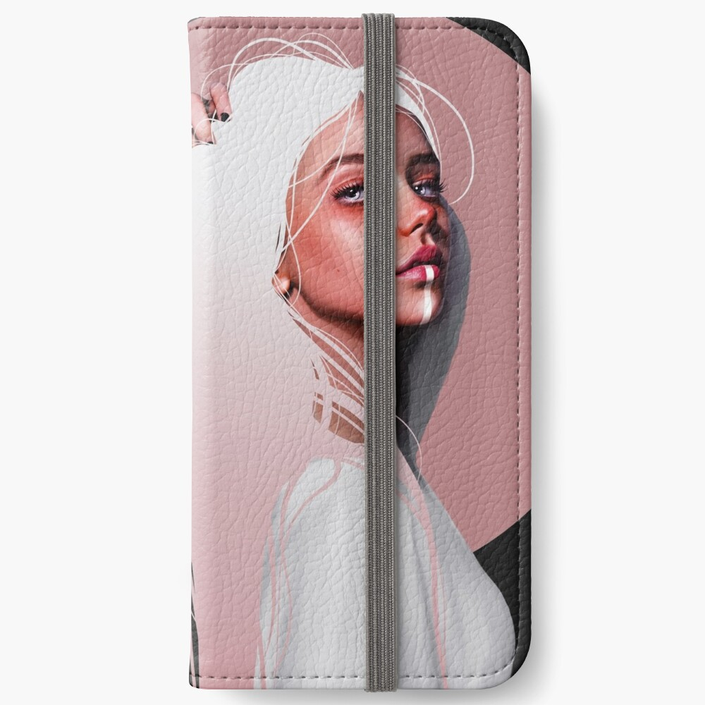 Josie IV iPhone Wallet