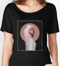 Josie IV Baggyfit T-Shirt