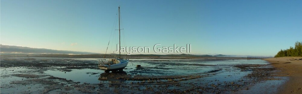 High and Dry by Jayson Gaskell