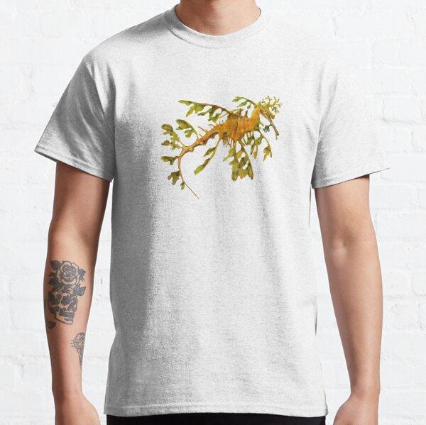 Leafy Seadragon  Classic T-Shirt