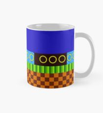 Green Chill Zone Mug