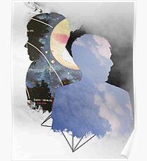Phan Space Edit 1 Poster
