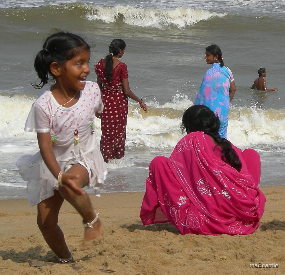 Madras Girl by ma2castle