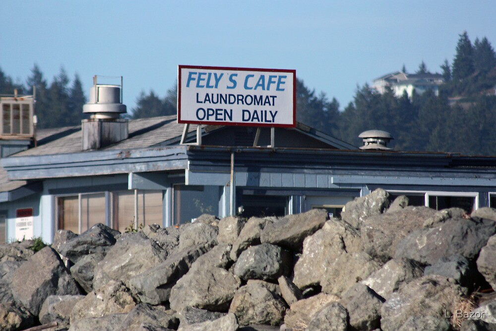 Fely's  by L. Bazor