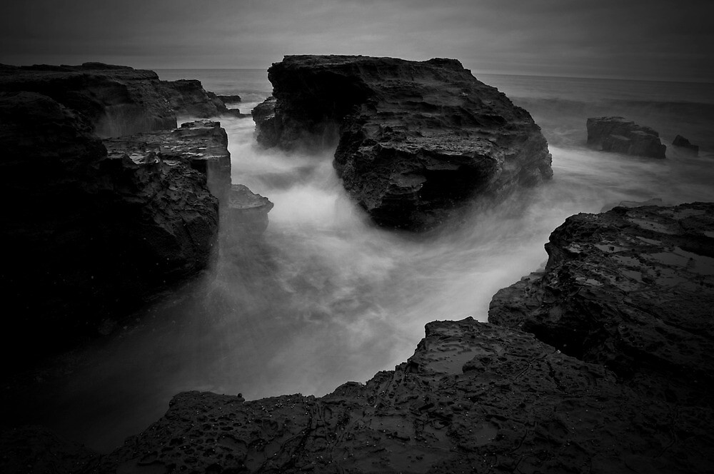 Mysterious Bombo by Tim Richardson